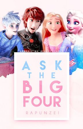 ask the big four. 𝐫𝐨𝐭𝐛𝐭𝐟𝐝 by rapunzeI