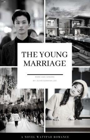 The Young Marriage by aminaazuhriya