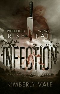 Infection |Infected Book 1| cover