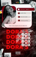 dora's box ━ apply fic [closed] HOLD by idkmstiles