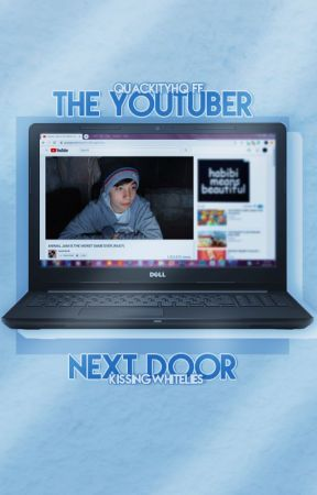 The Youtuber Next Door ↬ QuackityHQ by KissingWhiteLies