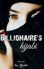 Billionaire's Hijabi by Hadith_Hailer