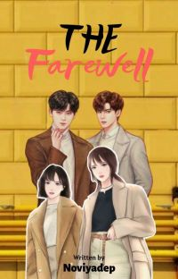 The Farewell cover