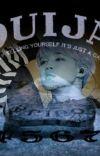 Ouija BTS AU cover