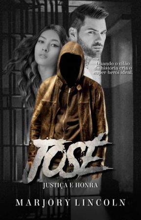 JOSÉ - Disponível até 21/11/20 by marjorylincoln