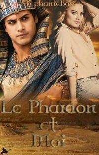 Le Pharaon et Moi cover