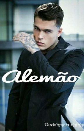 Alemão  by DedahCastro05