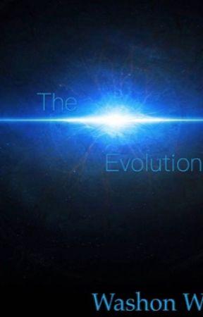 The Evolution  by ywy_washon