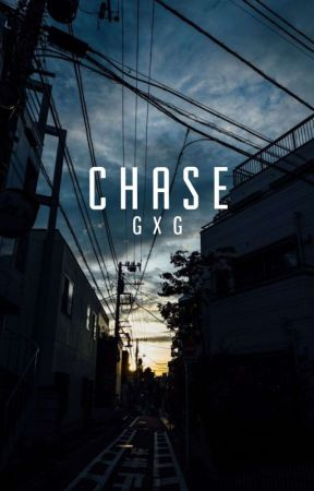 Chase (girlxgirl)  by Cool_Erin