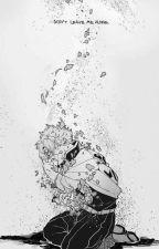 HORONIGAI [KNY ONESHOTS] by _Azeire_