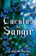 Cuentos de Sangir #PGP2020 by RarezaDamascena