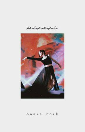 Minari | Michaeng by cozzzylikerosie