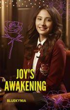 House Of Anubis: Joy's Awakening by bluekynia