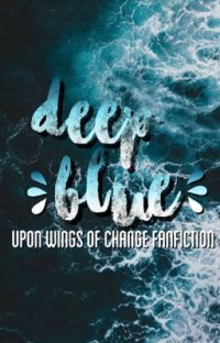 Deep Blue (On Hold) cover