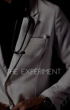 The Experiment  by elizabethmaewilson
