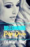 THE BILLIONAIRE AND THE POP DIVA cover