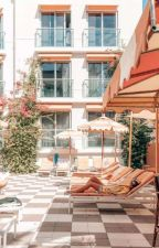 Pledis Hotel  by Daddykwan69