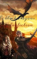The black dragons - english version by dragcnwitch