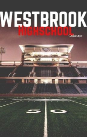 WESTBROOK HIGHSCHOOL by souneique
