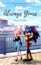 Always Yours by bubble231