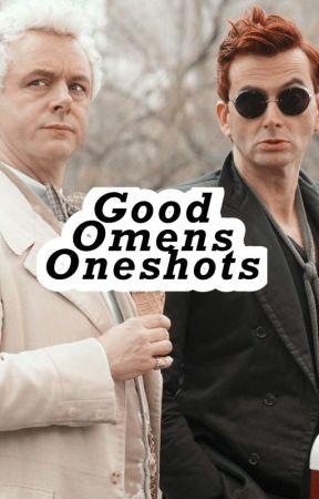 Good omens oneshots by Sammypanda04