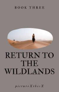 Return to the Wildlands (Book Three: The Wildlands Series) cover