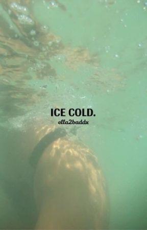 ICE COLD | billie eilish by ella2baddx