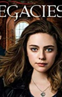 Watching Legacies(COMPLETED) cover