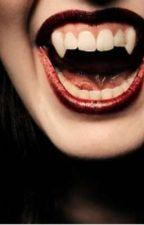 My lovely Vampire (GxG) by Mehappymea