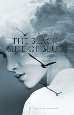 The black side of blue by theone1570