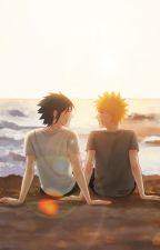 La serie en la que nos enamoramos by Pri_Sasukelove
