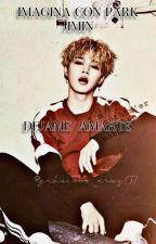 "Imagina Con Jimin ""Déjame Amarte"" by kpop_star_moon"