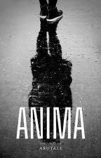 Anima [Revisi] oleh arutale