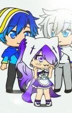 Memories   fairytale origins   by Fluffy_Chan06