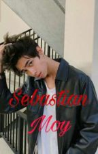 Sebastian Moy by Oliversdimple