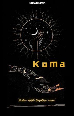 Koma by KKCathleen