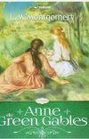 Anne de green gables cover