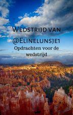 Wedstrijd van @Elinelunsje1 by Lindevl24