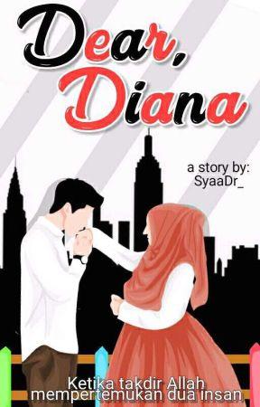 Dear Diana by SyaaDr_