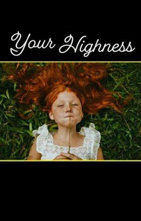 Your Highness by maxlynn_reyhe