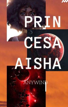 Princesa Aisha  by anyWind2