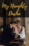 My Naughty Dasha cover