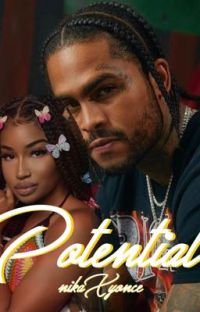 Potential (Dave East & Karin Jinsui ) cover