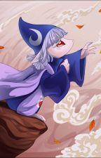 Ezlo's Apprentice by OcarinaGreen