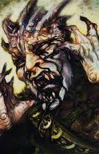 Il mazzo maledetto by Octanae