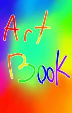 Art Book(DISCONTINUE!!) by AG_DontKnow