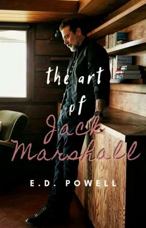 The Art of Jack Marshall by EDPowell