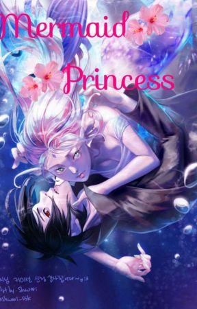The Mermaid Princess (sasusaku Story)  by Asuramaru15