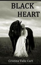 Black Heart by CrispiBlood