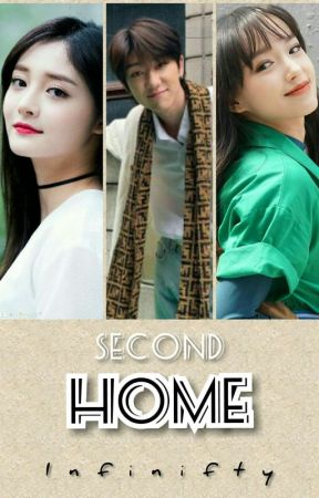 [REMAKE] Second Home [SVT The8 ✔] by xiao-shihua8